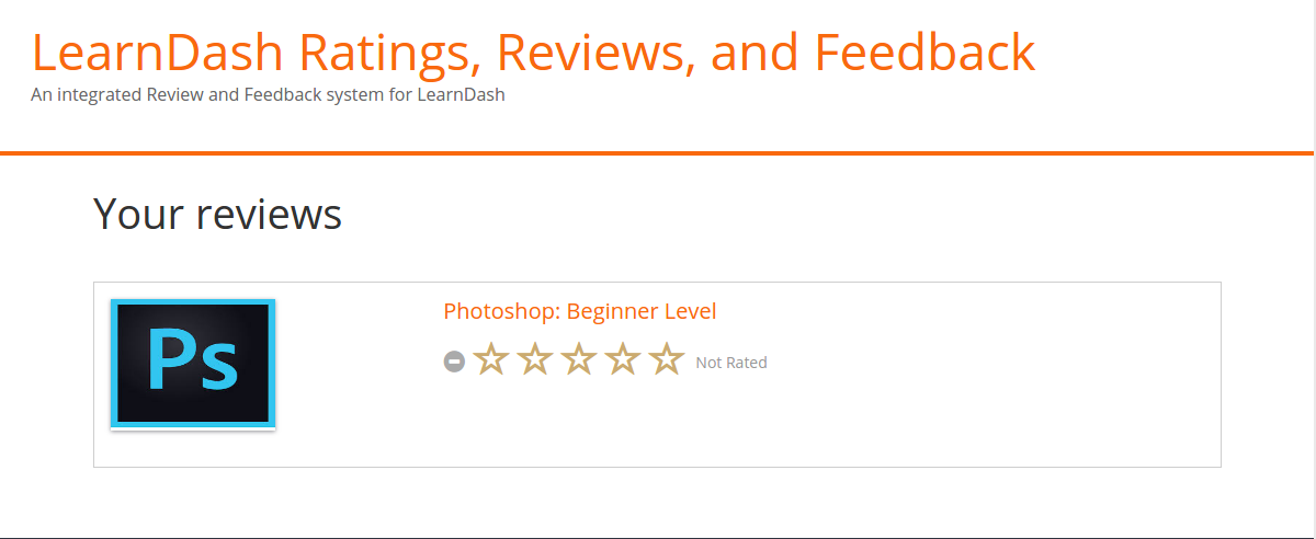 learndash-ratings-reviews-feedback