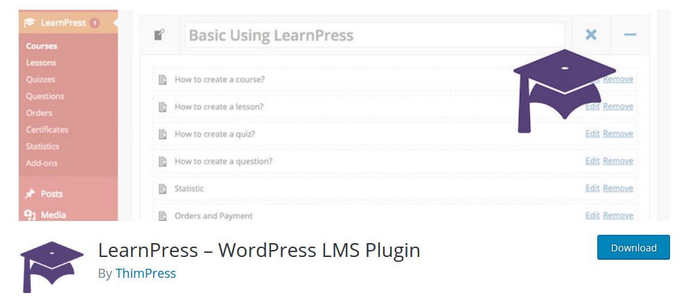 learnpress-lms
