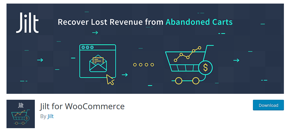 jilt-woocommerce-cart-abandonment-plugin
