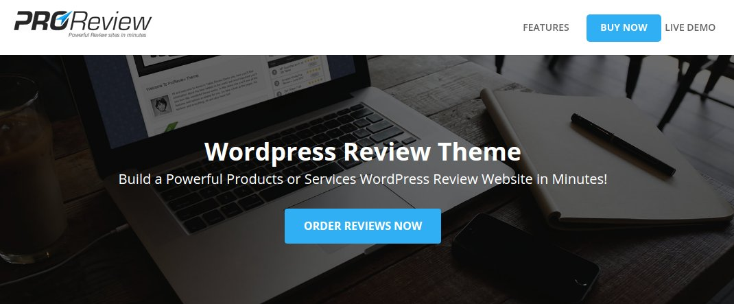 proreview-theme