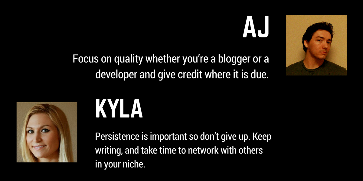 aj and kyla quote