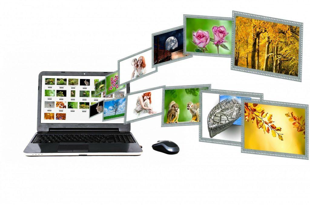 e-commerce visual content 2018