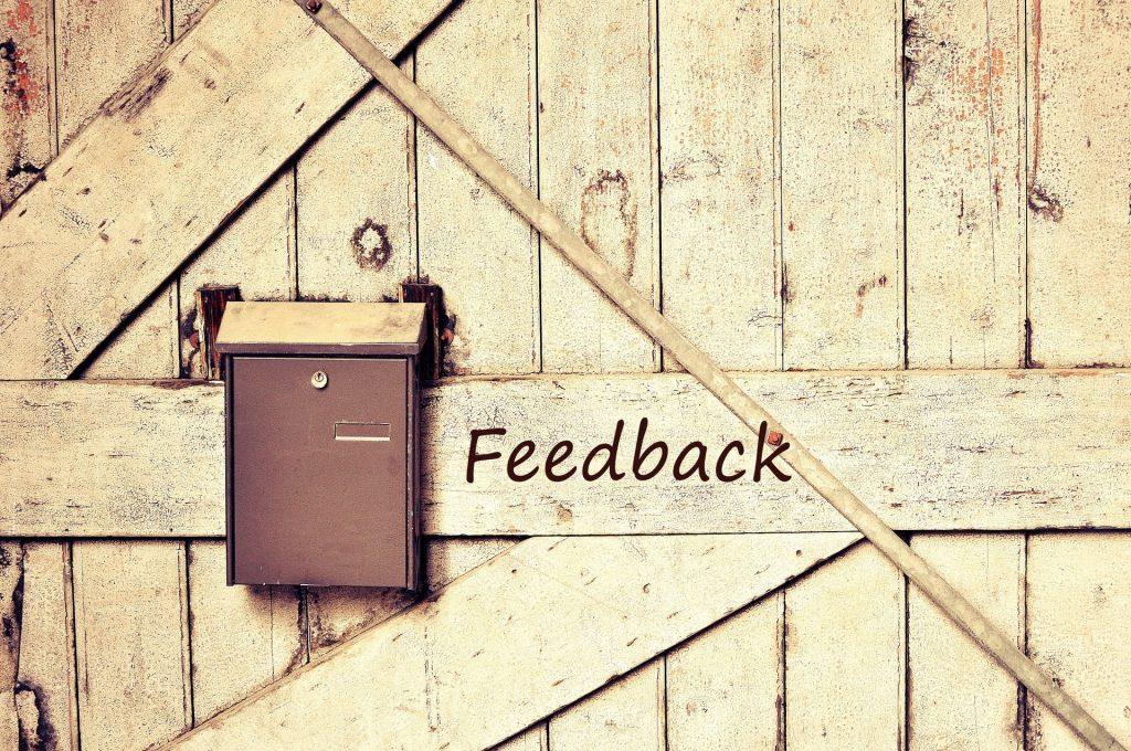 e-commerce customer feedback in 2018
