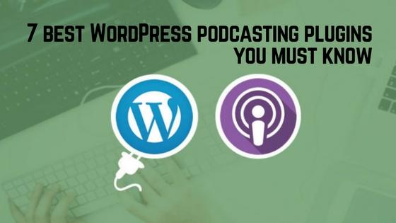 best-wp-podcasting-plugin
