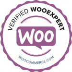 Woo Experts Badge