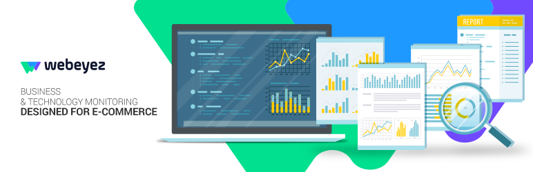 Webeyez Plugin Review: An eCommerce Analytics Plugin with a