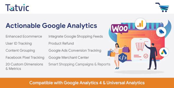 actionable google analytics